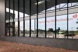 Bibliotheken weer open